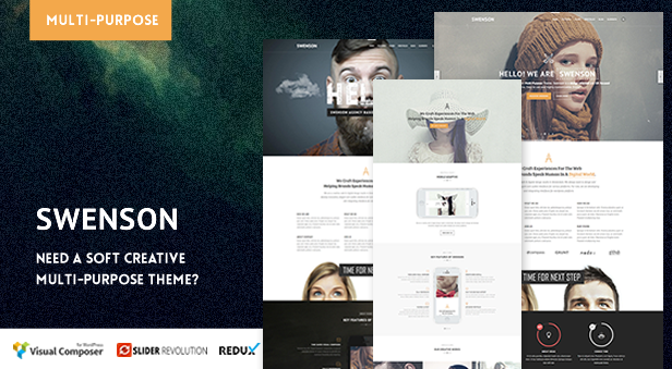 Ultimate Conversion - Digital Marketing Magazine Blog Theme